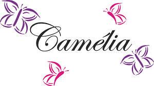 Prenoms par c - Camelia prenom ...